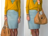 trendy-mint-work-outfits-9