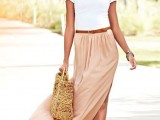 trendy-outfits-with-skirts-to-wear-this-summer-8