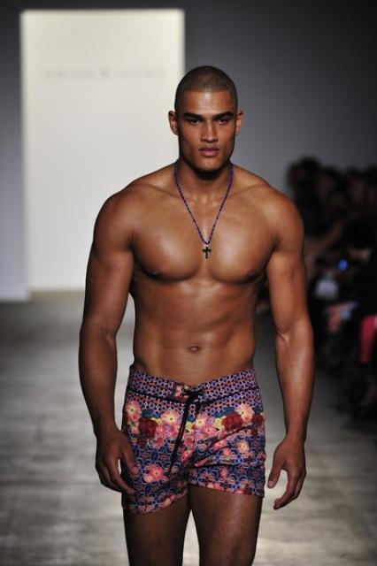 31 trendy short swim trunks ideas for men styleoholic