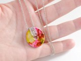 unique-diy-marbled-washer-necklace-1