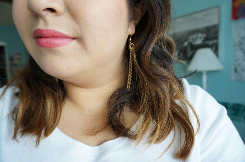 Picture Of unique diy zipper earrings  9
