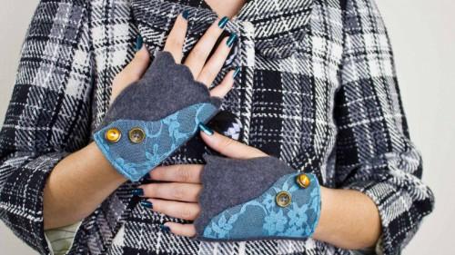 stylish fingerless gloves (via https:)