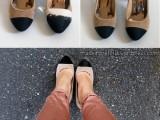 very-easy-diy-black-toe-pump-2