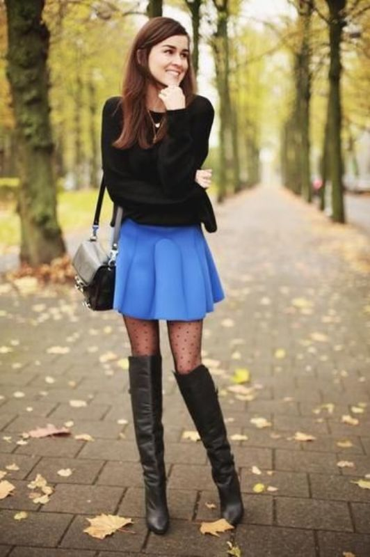 Picture Of what to wear on a day time coffee date 15 fall casual chic ideas  7
