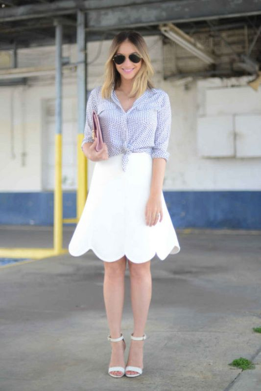 Picture Of what to wear on a post work drinks date 18 perfect outfits  3
