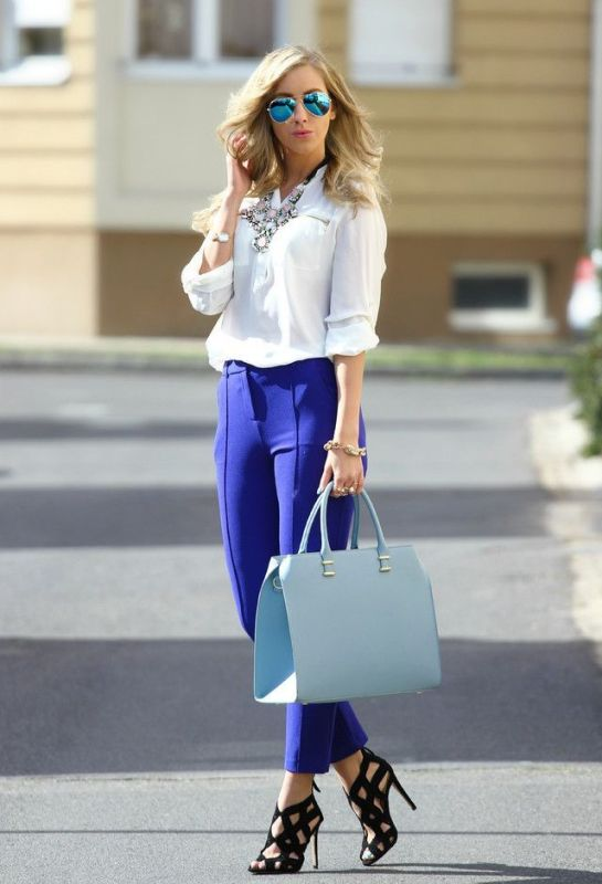 Picture Of what to wear on a post work drinks date 18 perfect outfits  4