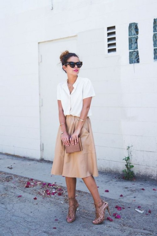 What To Wear On A Post Work Drinks Date: 18 Perfect Outfits