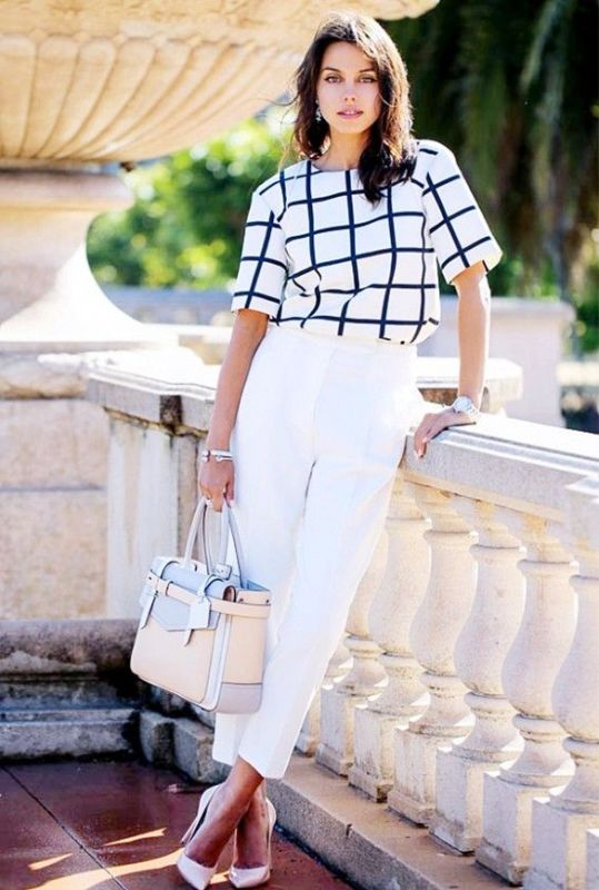 Picture Of what to wear on a post work drinks date 18 perfect outfits  9