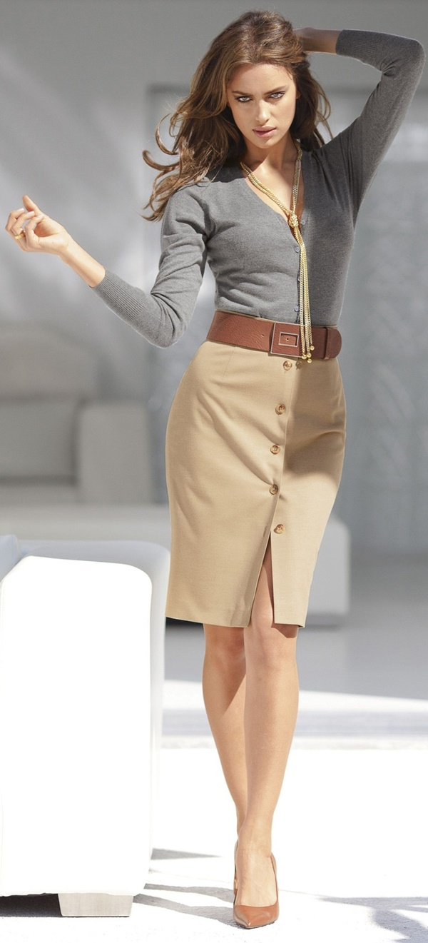 Picture Of what to wear to a job interview to get it ideas  12