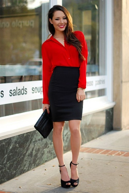What To Wear To An Interview To Get The Job: 27 Chic Ideas