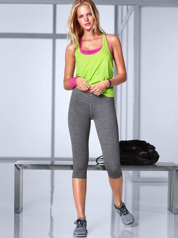 Picture Of what to wear to yoga class 21 stunning and comfy ideas  11