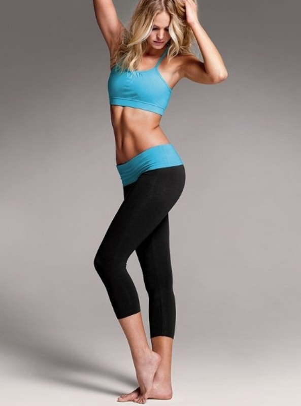 Picture Of what to wear to yoga class 21 stunning and comfy ideas  2